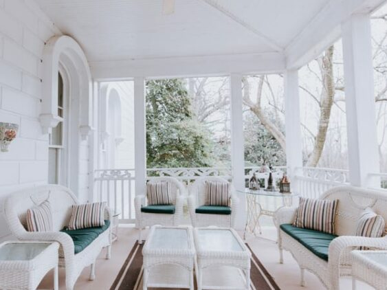 Piedmont Suite, Mayhurst Estate