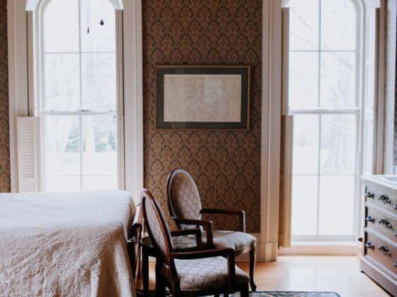 Generals Room, Mayhurst Estate