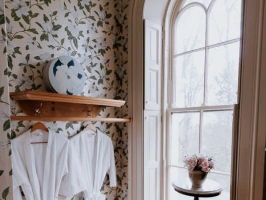 Magnolia Room, Mayhurst Estate