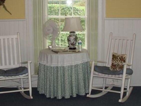 Garden Room, Mayhurst Estate