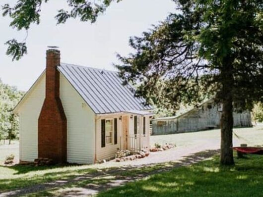 Farmhouse Cottage, Mayhurst Estate