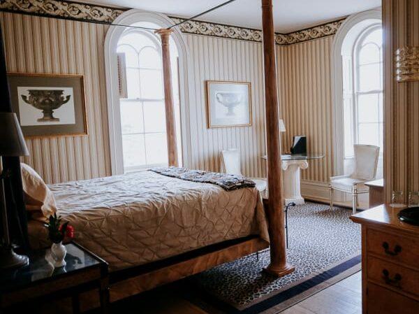 Estate Rooms, Mayhurst Estate