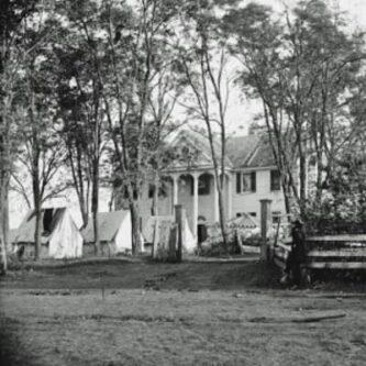 About, Mayhurst Estate
