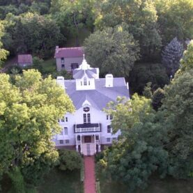 Promotions, Mayhurst Estate